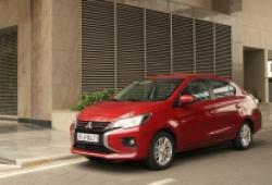 10 xe bán chạy nhất tháng 4/2021: Mitsubishi Attrage vượt mặt Honda City và Mazda CX-5