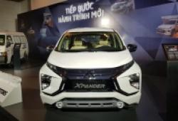 14.000 xe Mitsubishi Xpander tại Việt Nam bị triệu hồi vì dính lỗi bơm xăng