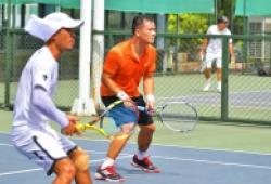 30 tay vợt tranh tài tại Giải quần vợt OTOFUN Tour Final 2020