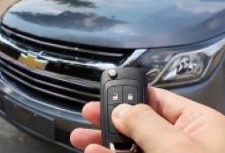 5 trang bị ô tô có thể không còn xuất hiện trong mẫu xe đời mới
