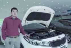 8 dấu hiệu giúp phát hiện ô tô ngập nước bằng mắt thường