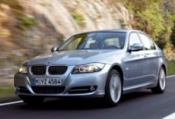 885 xe BMW 3 Series dính án triệu hồi tại Việt Nam