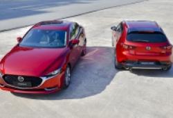 All-New Mazda3 nhận giải Thiết kế ô tô của năm 2020