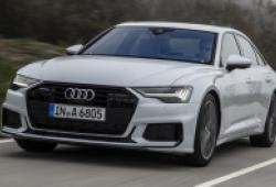 Audi A6 2019 chuẩn bị ra mắt khách Việt, đối đầu E-Class, 5 Series