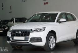 Audi Q5 2019 chạy lướt gần 9.000km giá hơn 2,2 tỷ đồng