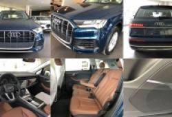 Audi Q7 phiên bản mới xuất hiện tại Việt Nam