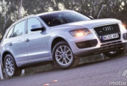 Audi triệu hồi 40.000 xe tại Australia do lỗi túi khí