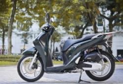 Bán 'ế', Indonesia ngừng phân phối Honda SH150i nhập từ Việt Nam