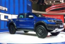 """Bán tải Ford Ranger Raptor công bố giá """"sốc"""" 1,198 tỷ đồng"""