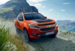 Bảng giá xe Chevrolet tháng 4/2020: Trailblazer tiếp tục giảm hơn 200 triệu đồng