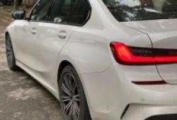 BMW 330i M-Sport 2019 'siêu lướt' rẻ hơn 200 triệu so với xe mới