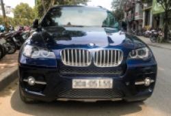 BMW X6 đời 2008 giá khoảng 750 triệu có kén người mua?