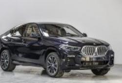 BMW X6 M-Sport - Lựa chọn của 'bimmer' đích thực