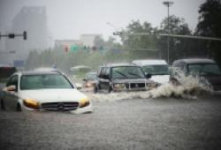 Cách tránh mua phải ôtô từng bị ngập nước