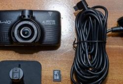 Camera hành trình Mio MiVue 792: Đắt xắt ra miếng