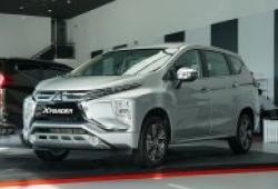 Cận cảnh Mitsubishi Xpander 2020: Nhiều trang bị mới, giá tăng nhẹ