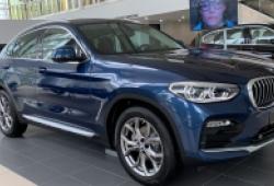 Chào tháng 10, xe BMW giảm giá hàng trăm triệu