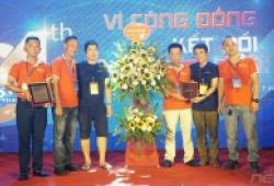 Chi hội OtoFun Thanh Hóa kỷ niệm 4 năm thành lập bằng nhiều hoạt động ý nghĩa