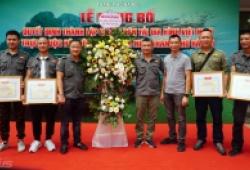 CLB Bán tải Việt Nam chính thức trực thuộc Hội LHTN thành phố Hà Nội