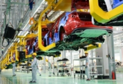 Covid-19 có thể khiến doanh số ô tô Việt Nam giảm về mức thấp nhất trong 10 năm