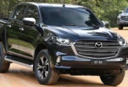 Đại lý ồ ạt nhận đặt cọc Mazda BT-50 2021 mới, giá chỉ từ 659 triệu