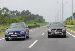 Đại lý Vietnam Star hỗ trợ lệ phí trước bạ 100% khi mua xe Mercedes-Benz
