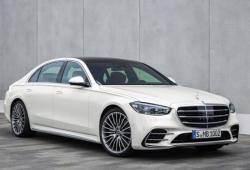 Đánh giá nhanh Mercedes-Benz S-Class 2022 sắp về Việt Nam