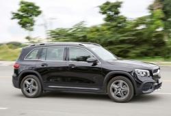 Đánh giá nhanh SUV 7 chỗ Mercedes-Benz GLB 200