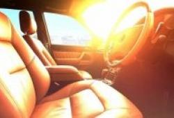 Điểm danh những bộ phận chịu ảnh hương nặng nề nhất của ô tô dưới trời nắng nóng