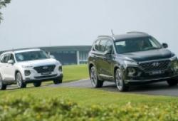 Doanh số ô tô tháng 3 của TC MOTOR vọt tăng