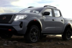 Dừng sản xuất, phân phối bán tải Nissan Navara tại châu Âu