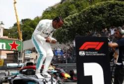 F1 2019 - Monaco GP: Ai cản được Hamilton và Mercedes?
