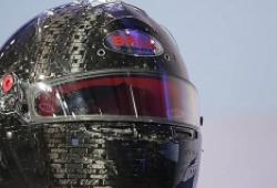 FIA nâng chuẩn mũ bảo hiểm xe đua Công thức 1
