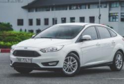 Ford Focus Trend 1.5L Ecoboost giá 560 triệu có phải món hời?