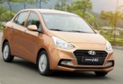 Gần 20.000 xe Hyundai Grand i10 và Ford Transit bị triệu hồi tại Việt Nam