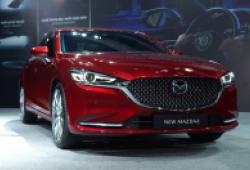 Giá Mazda 6 2020 từ 889 triệu
