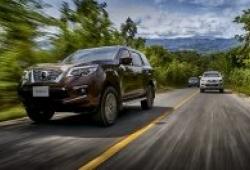 Giá Nissan Terra 2019 giảm tới 100 triệu đồng