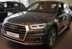 Giá tính phí trước bạ nhiều ô tô hạng sang nhập khẩu giảm hàng trăm triệu