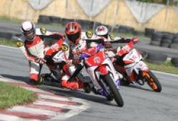 Giải đua VMRC 2019 chính thức khởi tranh