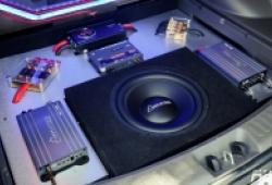 'Giải mã' hệ thống âm thanh trên chiếc Kia Sportage đạt giải cao tại EMMA 2019