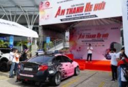 Giải thi đấu âm thanh xe hơi Emma 2019 quy tụ hơn 30 xe