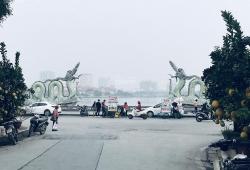 Hà Nội và xe SUV