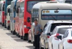 Hải Phòng cấm ô tô trên 29 chỗ ra đảo Cát Bà vào cuối tuần