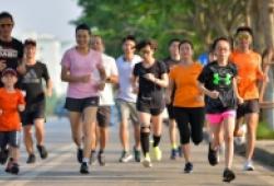 Hạn chót để trở thành vận động viên Otofun Marathon 2019
