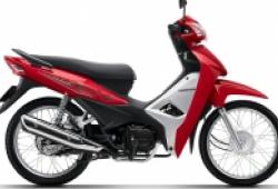 Hơn 600.000 xe máy Honda bán ra trong ba tháng vừa qua