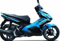 Honda Air Blade 125cc mới bán từ hôm nay, giá không đổi
