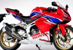 Honda CBR250RR 2020 được ra mắt vào tháng 7