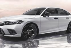 Honda Civic 2022 giá từ 665 triệu đồng tại Thái Lan