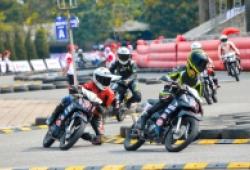 Honda lần đầu đưa đua xe chuyên nghiệp đến Hà Nội tại chảo lửa Mỹ Đình