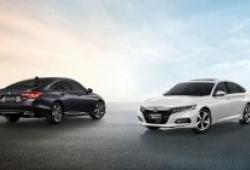 Honda Sensing sẽ là trang bị tiêu chuẩn trên Accord 2021